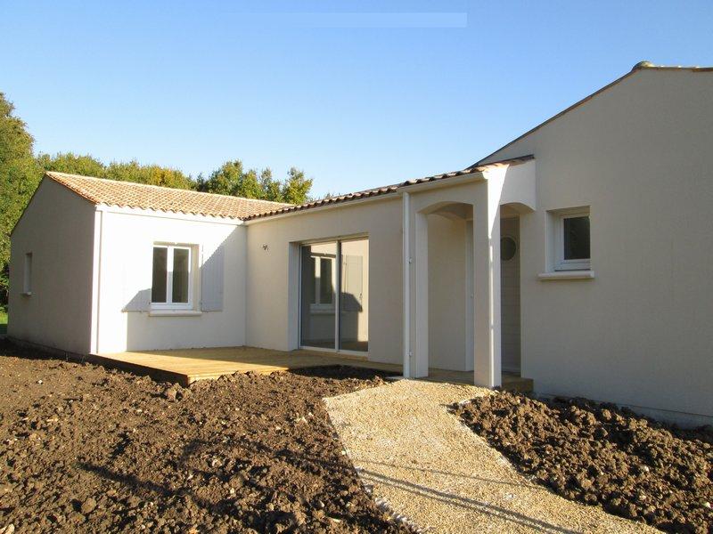 Maison - 4 piece(s) - 96.5 m2