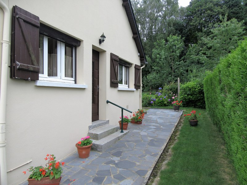 vente maison 121 m saint germain en cogles 35133. Black Bedroom Furniture Sets. Home Design Ideas