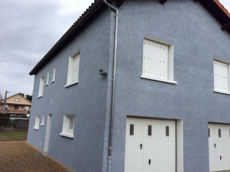 Vente maison individuelle 89 m issoire 63500 for Vente maison issoire