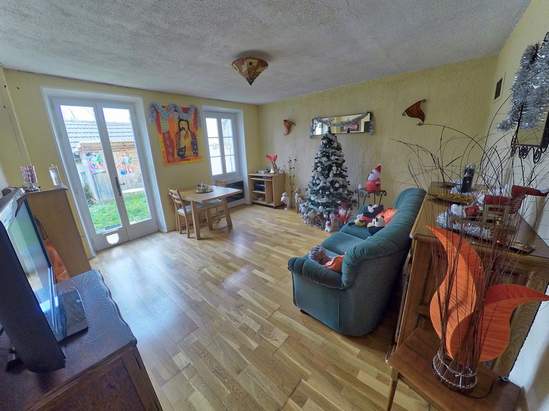 Appartement T2 - 51m2 - CLAYE SOUILLY (77410)