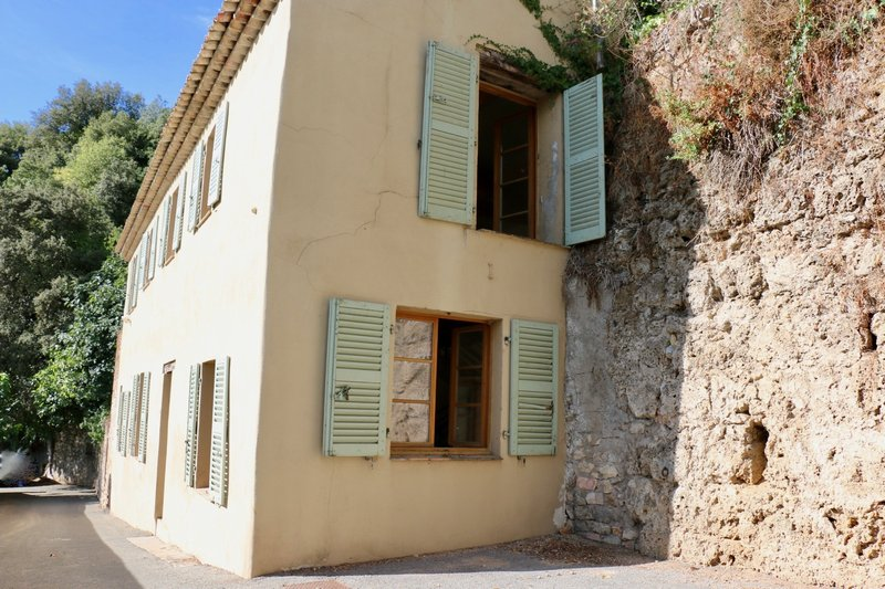 Maison r nover for Photo de loft renover