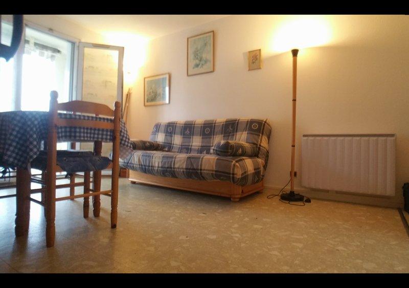 Appartement - 2 piece(s) - 32 m2