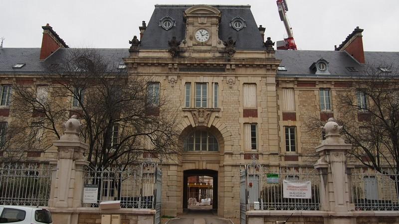 Dijon Carnot