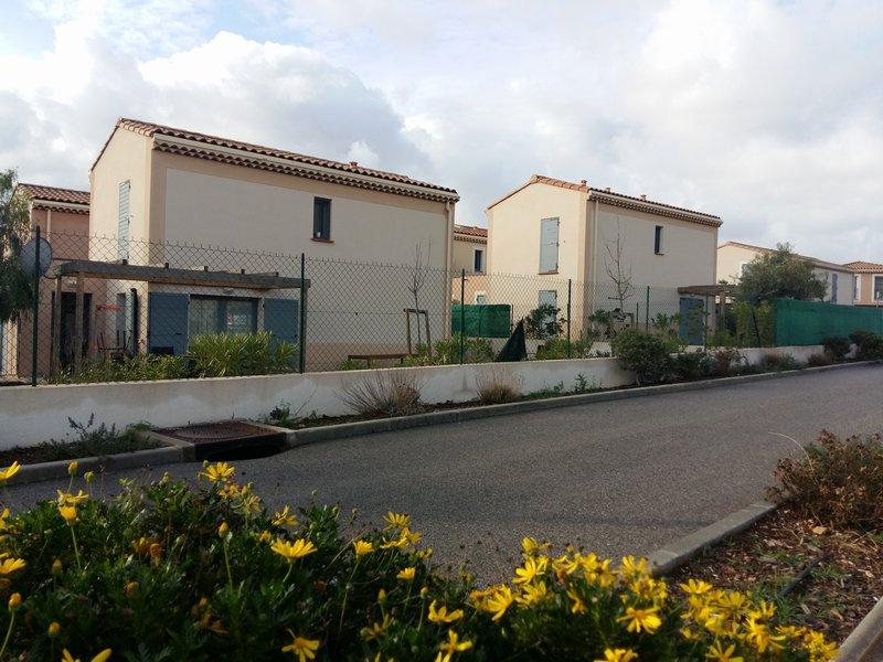 Villa Kaufmann T4 Récente 84m² - 83190 Ollioules