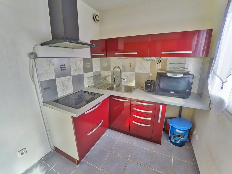 Appartement T2 - 36m2 - 77270 VILLEPARISIS