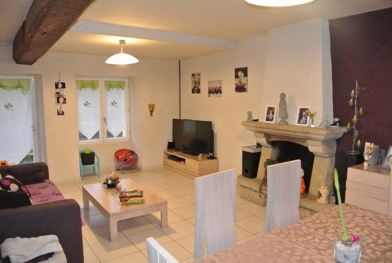 Maison - 5 piece(s) - 108 m2