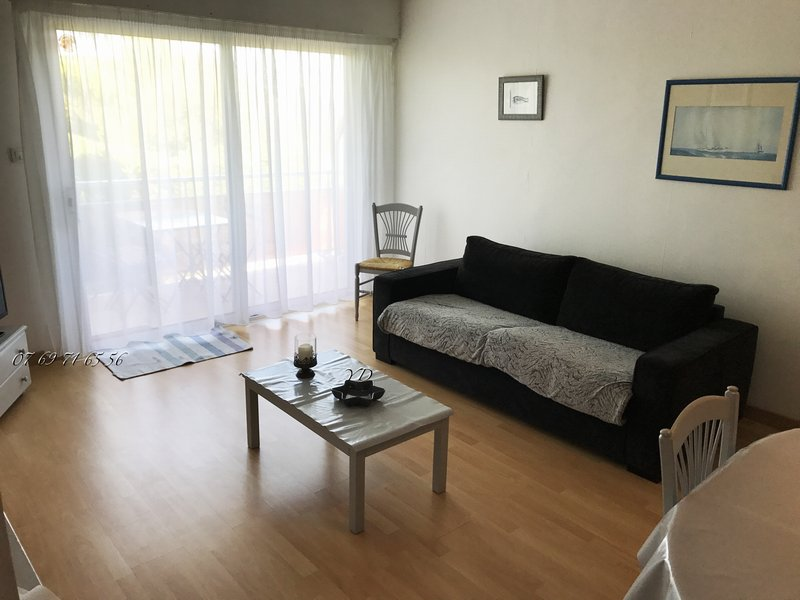 Appartement T1bis 46 m2 DINARD (35800)