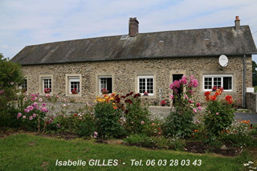 A 10 mn de Bayeux - Charmante longère