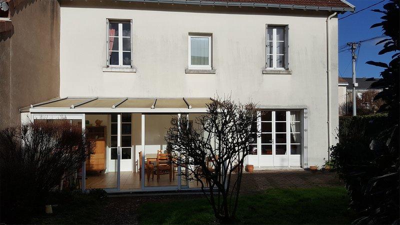 Maison  Rond point de Rennes