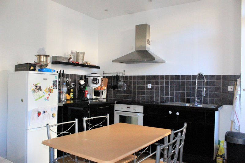 Appartement - 3 piece(s) - 58 m2
