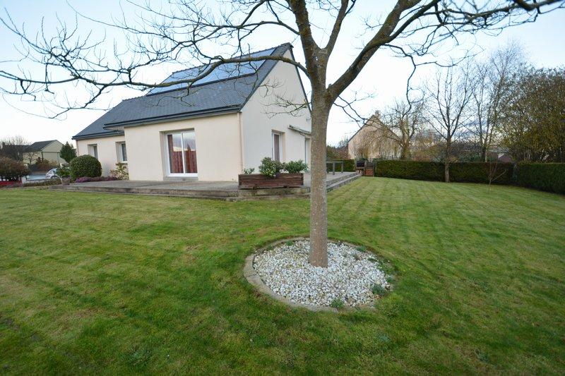 Vente maison 110 m saint hilaire du harcouet 50600 - Garage st hilaire du harcouet ...