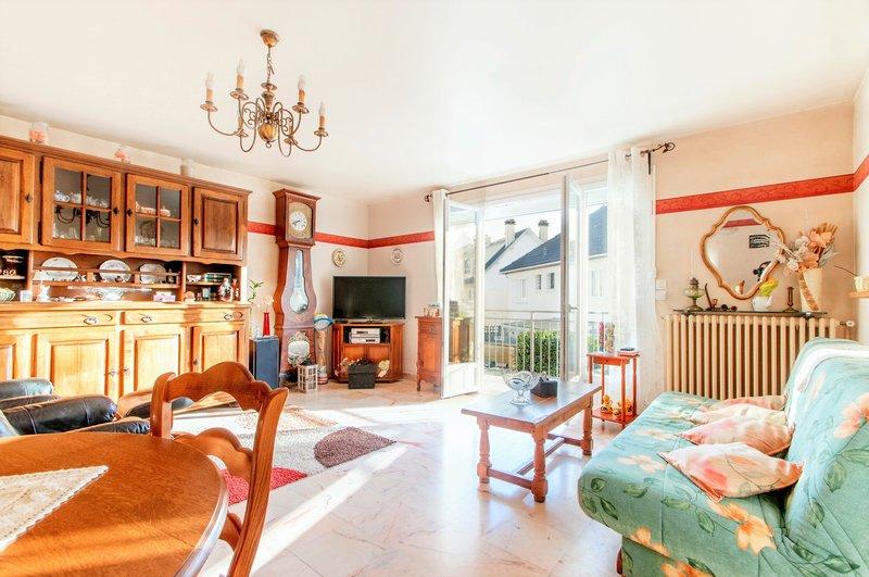 Maison individuelle de 91 m² environ