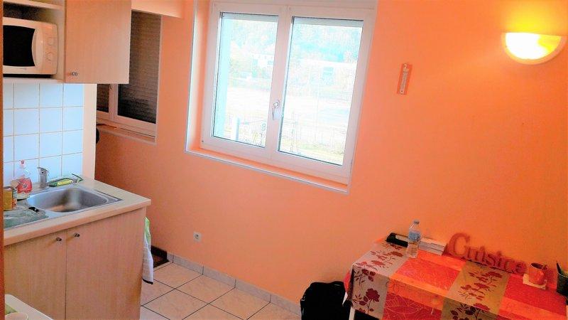 Appartement F1 Bis 9% de Rentabilité locative