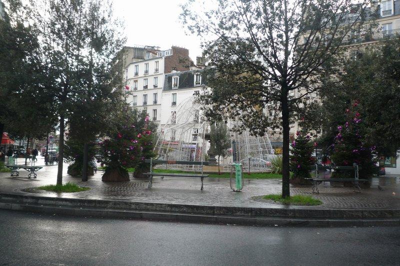 2 pièces - Place du Colonel Bourgoin