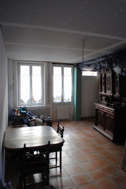 Vente maison 110 m romilly sur seine 10100 for Maison romilly sur seine
