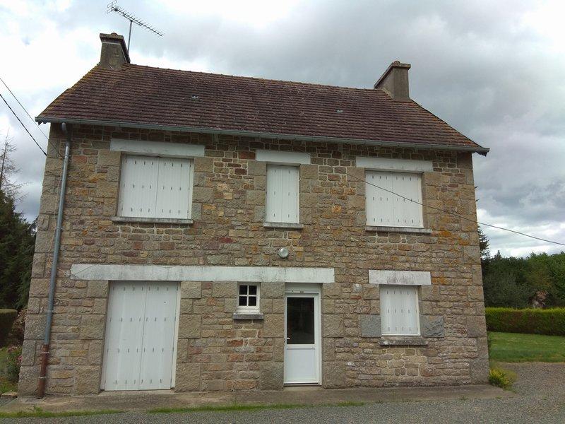 Côtes d'Armor 22800 Le Leslay Maison 4 chambres