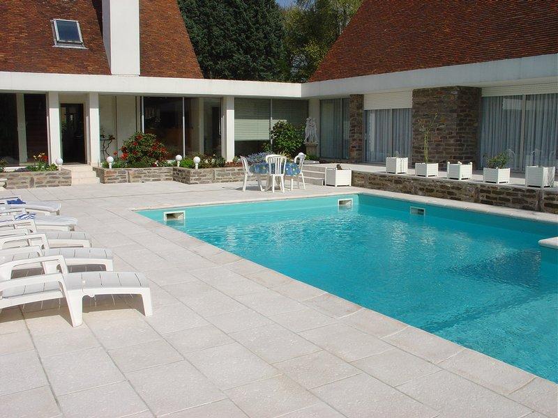 Maison - 12 piece(s) - 500 m2