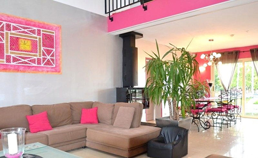 maison contemporaine magnifique a 1h de paris et 10 min de chartres