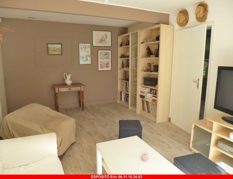 vente villa 258 m biscarrosse 40600. Black Bedroom Furniture Sets. Home Design Ideas