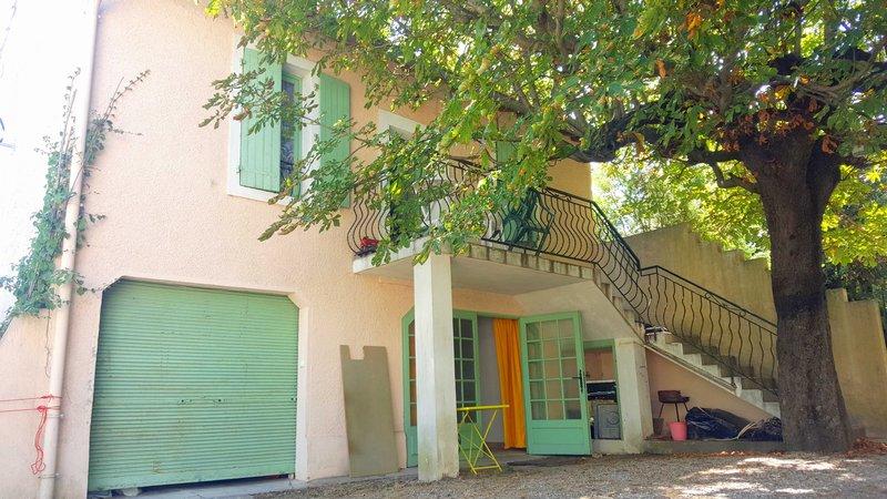 Maison de village 315m² avec jardin et dépendances