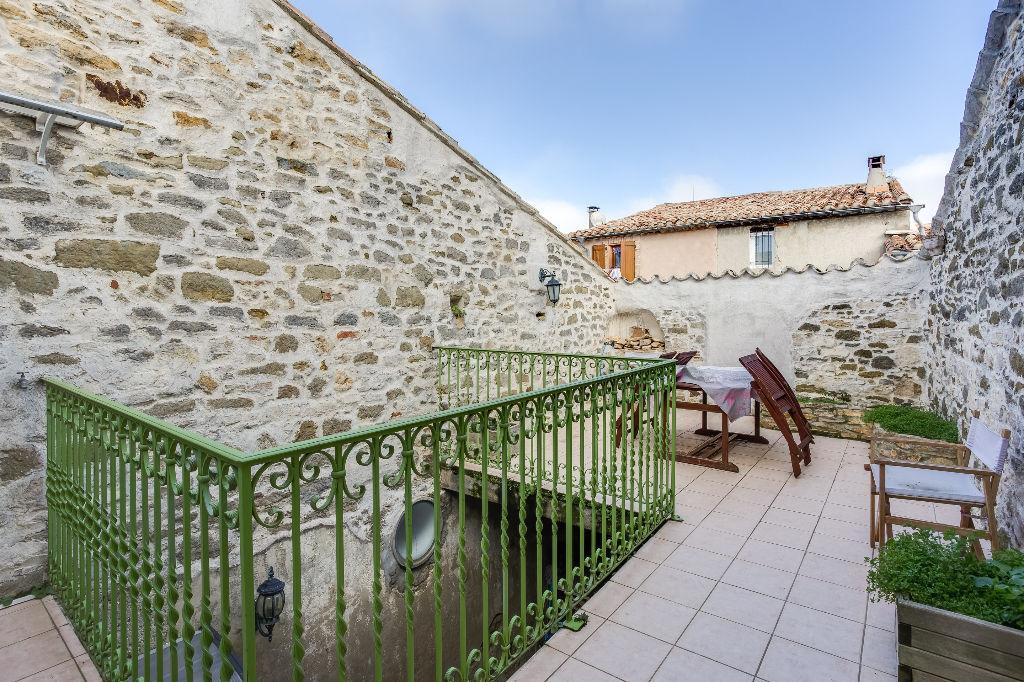 Maison Carcassonne 5 pièce(s) 110 m2