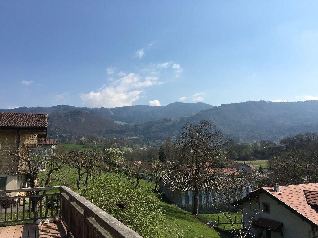 Villa de charme lumineuse et spacieuse 5mn Thonon et Bons en Chablais