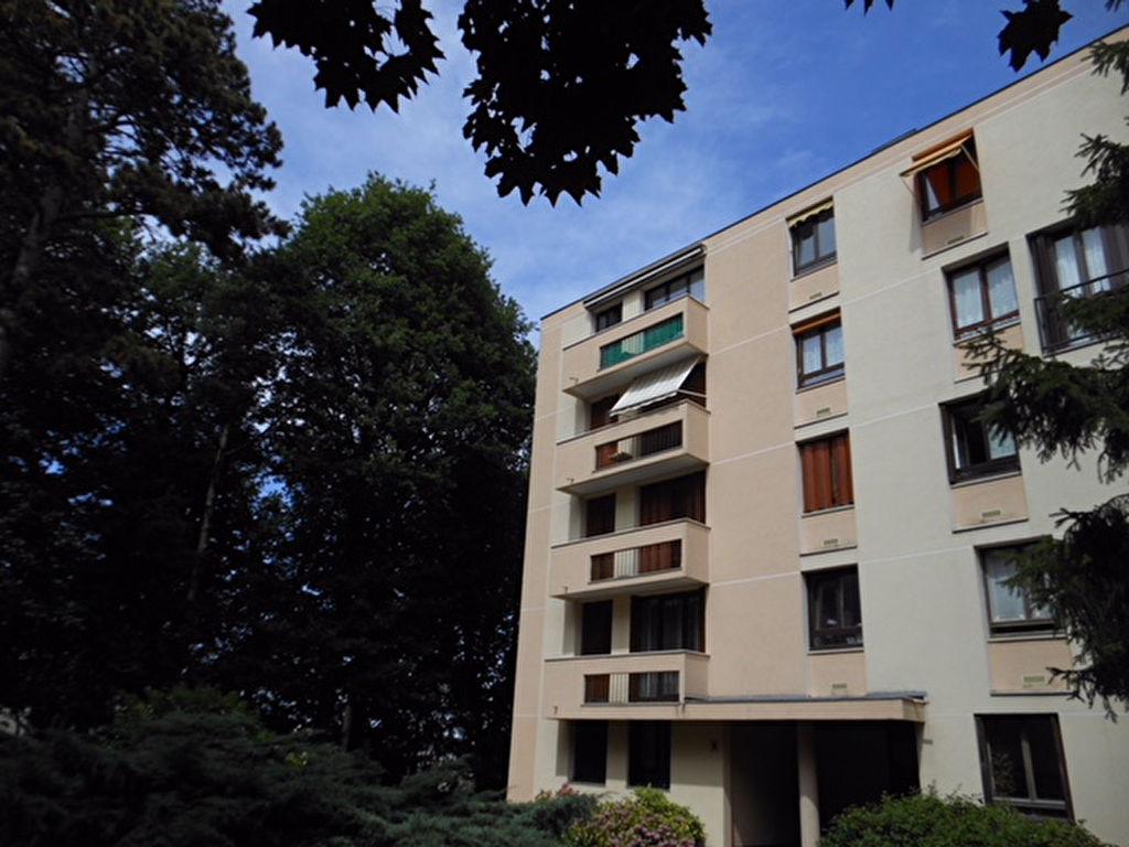 Appartement 4 pièces Dernier étage