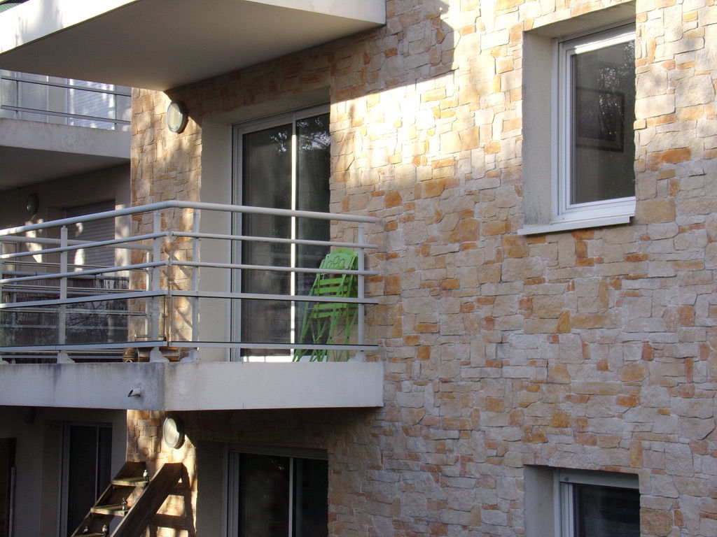 Appartement T2 avec balcon et parking