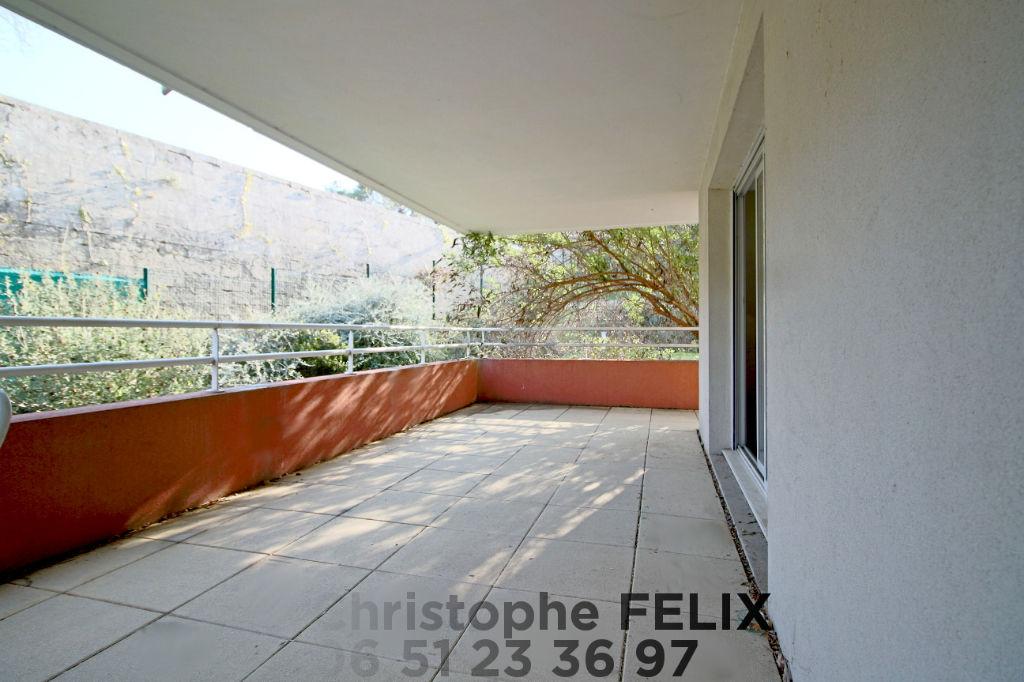 Appartement Montpellier 4 pièce(s) 91 m2