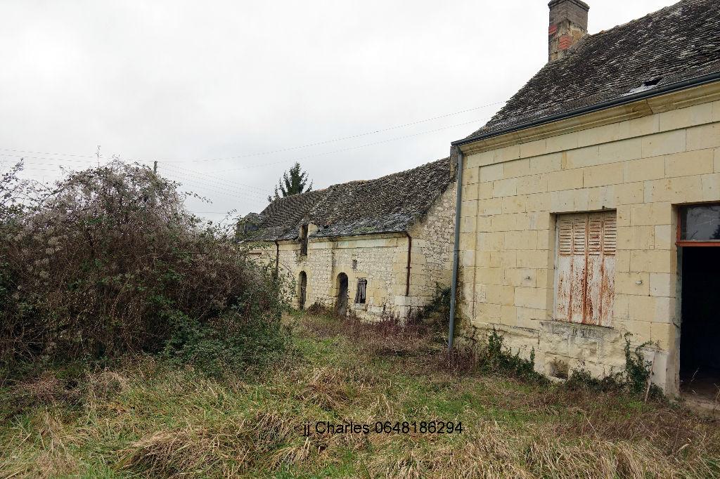 Maison à rénover BOURGUEIL