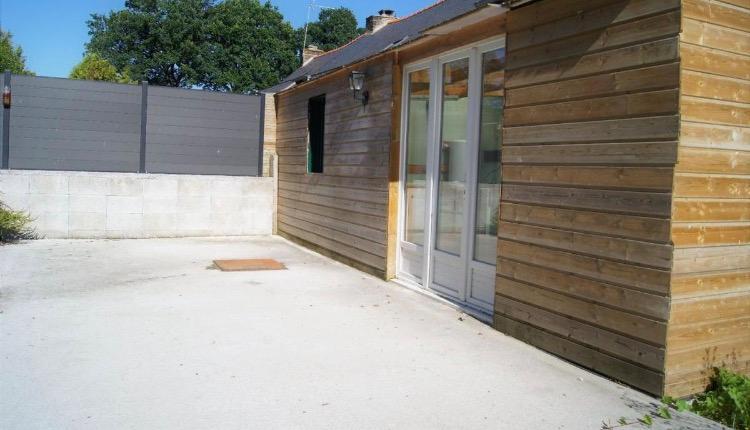 PIPRIAC - LONGERE 100 m²  AVEC EXTENSION avec potentiel de 250 m²  - A VISITER RAPIDEMENT