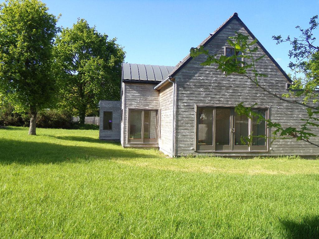Vente maison r cente 178 m kervignac 56700 for Vente maison recente