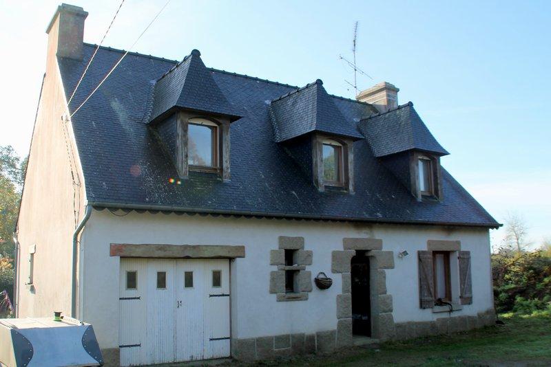 Maison - 5 piece(s) - 103 m2