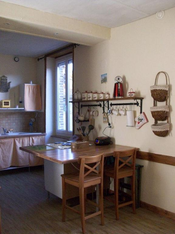 Appartement Chirassimont 2 pièce(s) 45 m2