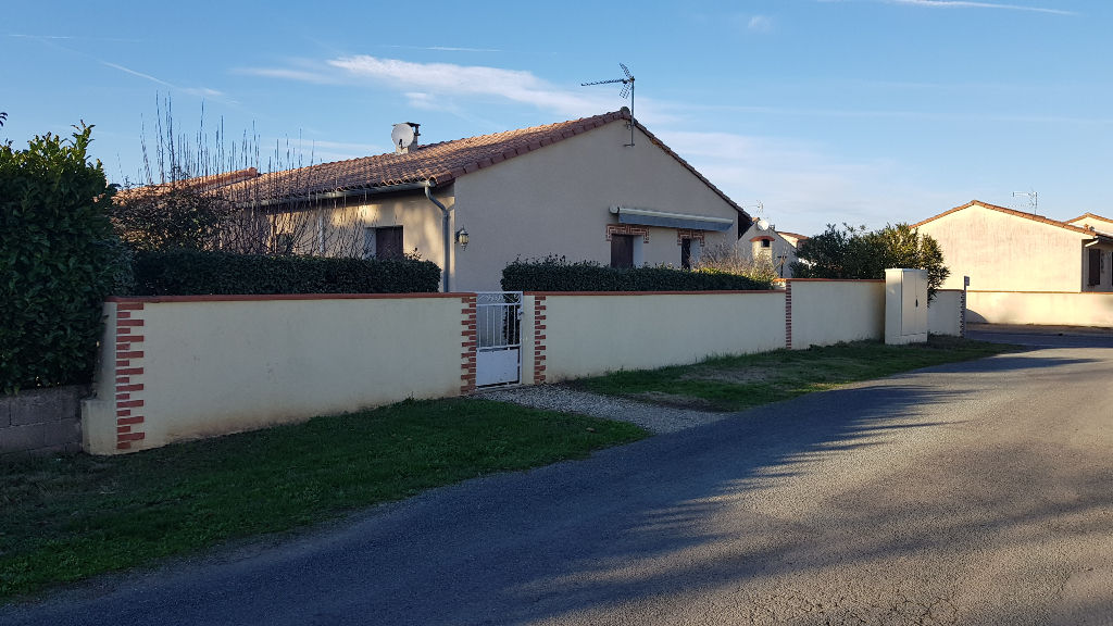 Maison - 3 piece(s) - 80 m2