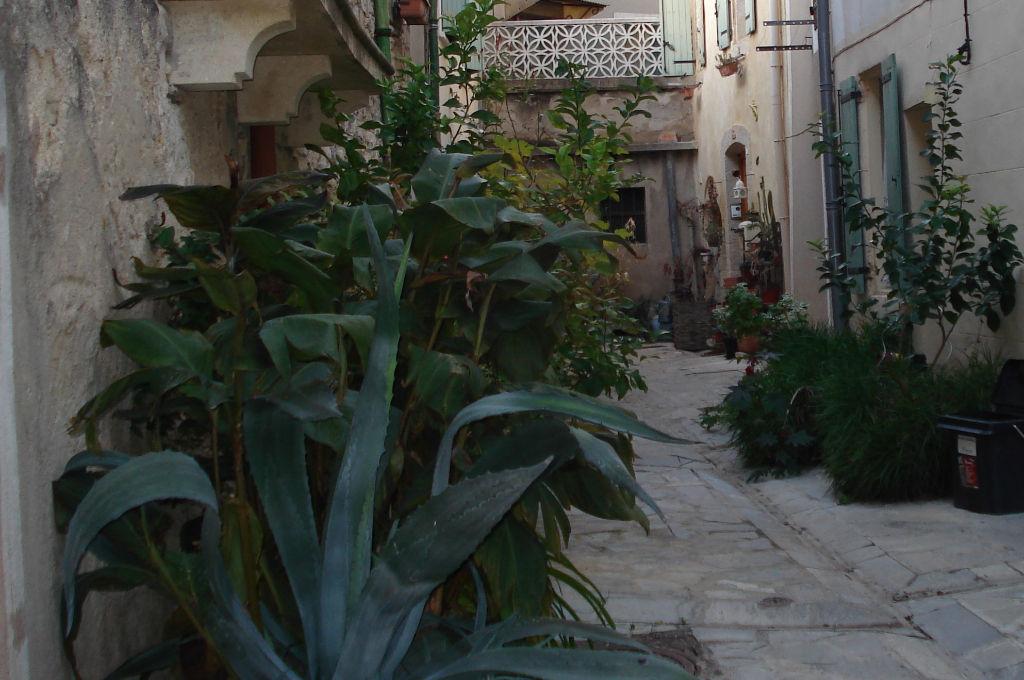 Maison de village Saint Bauzille De La Sylve 4 pièce(s) 94 m²