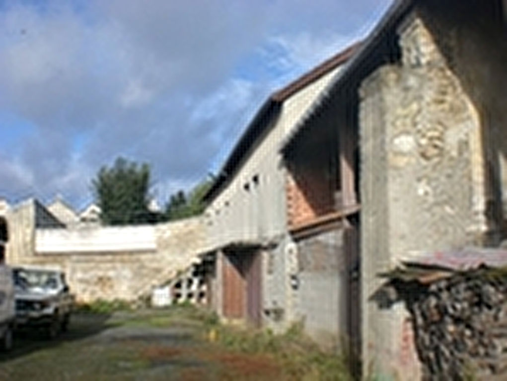 Mezy-sur-Seine (78250)Terrain à bâtir 162 m2