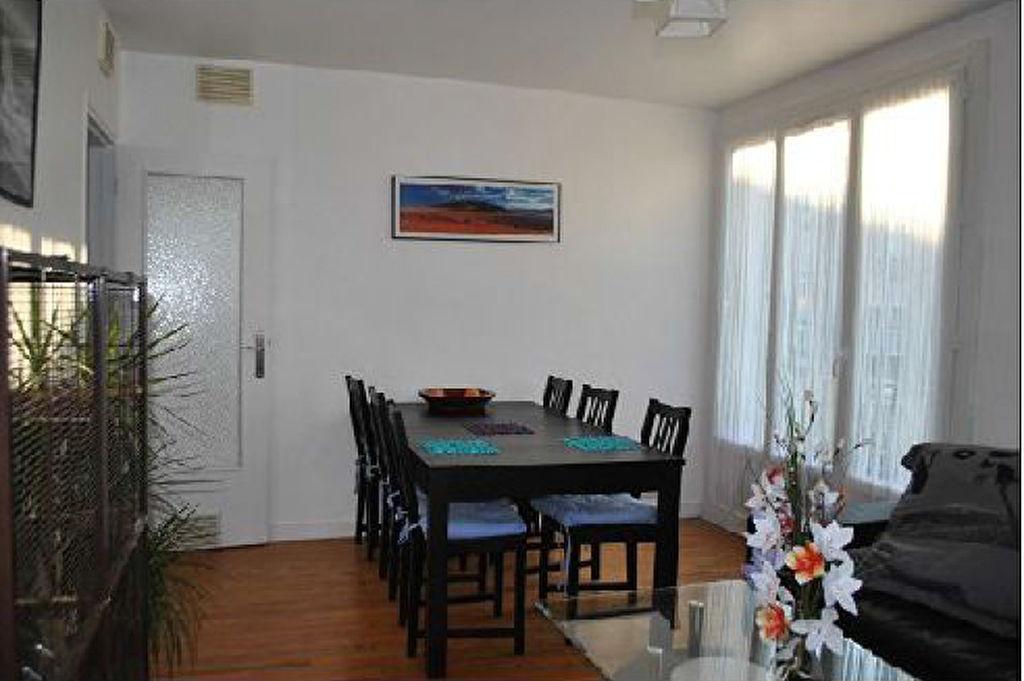 Appartement Brest 3 pièce(s) 56 m2