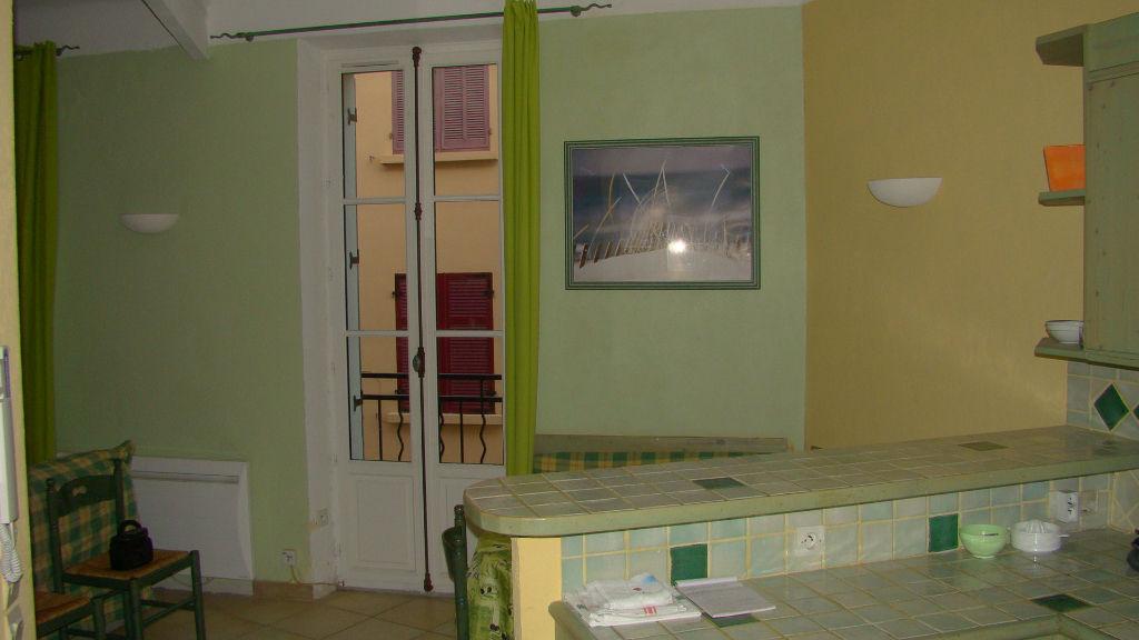 Appartement Sanary-sur-mer 2 pièce(s) 50 m2