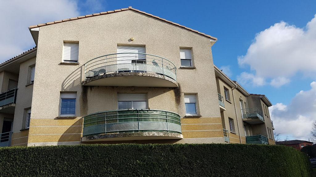 Appartement Blagnac 2 pièce(s) 45.87 m2