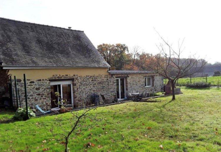 Maison - 5 piece(s) - 120 m2