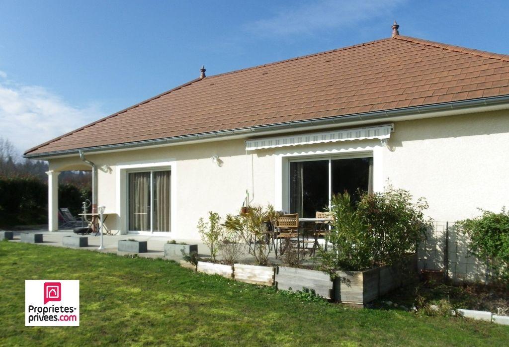 Vente maison r cente 150 m aoste 38490 for Vente maison recente