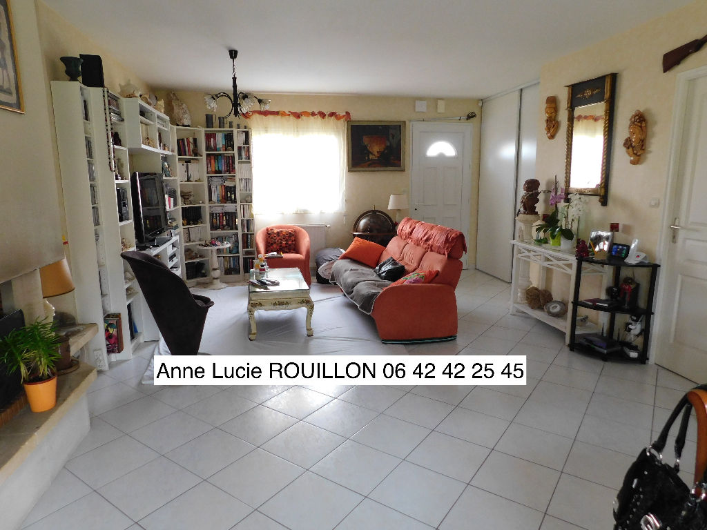 Maison Clisson 7 pièce(s) 123.5 m2