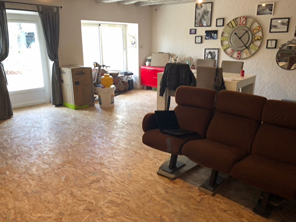 Maison Pipriac 4 pièce(s) 80 m2