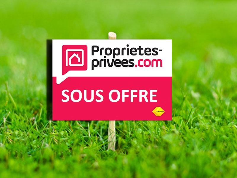 Exclusivité! Côtes d Armor 22590 Trégomeur Terrain+Maison