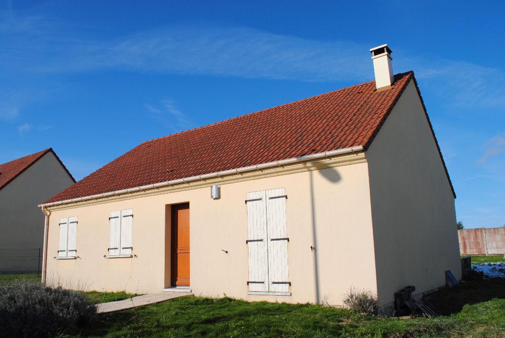 Vente maison r cente 88 m romilly sur seine 10100 for Vente maison recente
