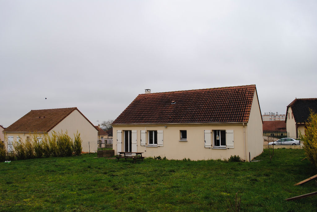 Vente maison r cente 88 m romilly sur seine 10100 for Maison romilly sur seine