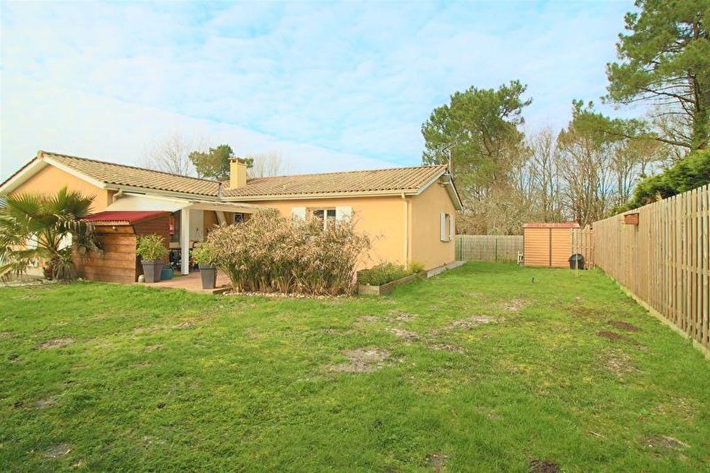 Vente maison r cente 95 m listrac medoc 33480 for Vente maison recente