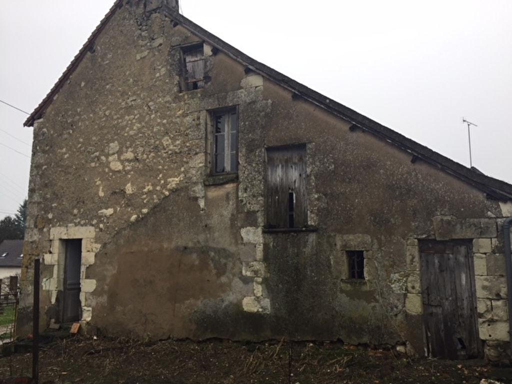 Exclusivité Maison à rénover Coussay Les Bois