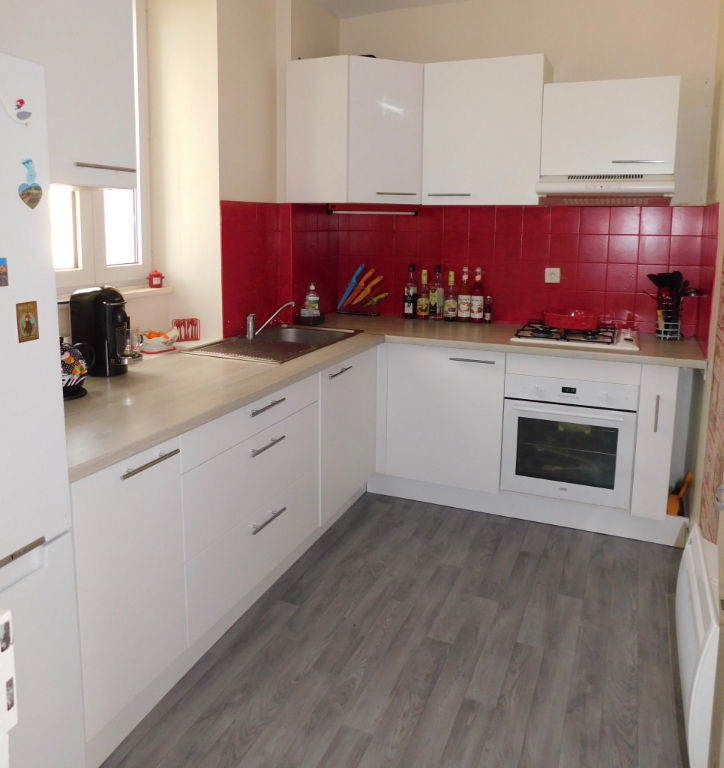 Appartement Kervignac T2 bis 54 m2